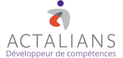 Actalians OPCA Partenaire