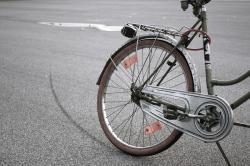 Bicyclette paris brest