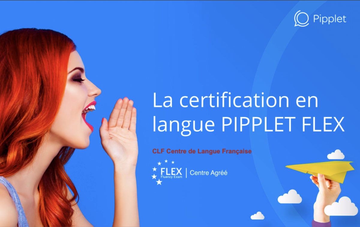 Clf certification pipplet flex 1