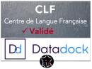 CLF validé dans le datadock
