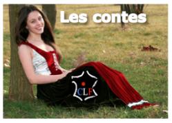 Contes en classe de francais