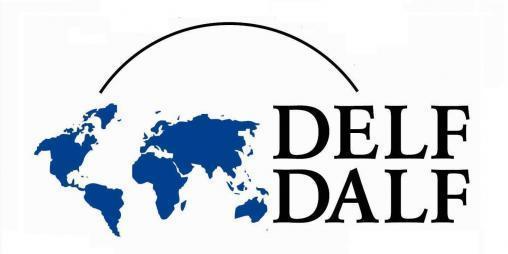 Préparation DELF/DALF