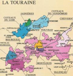 Ecole de français à Tours