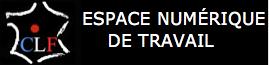 ENT - Espace Numérique de Travail