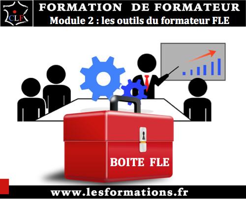 Formateur fle module 2 didactique fle