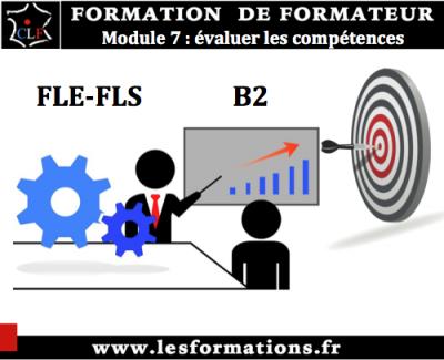 Formation formateur FLE - Module 3