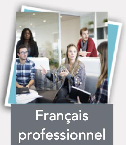 Français professionnel