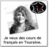 Inscription Cours de français à Tours