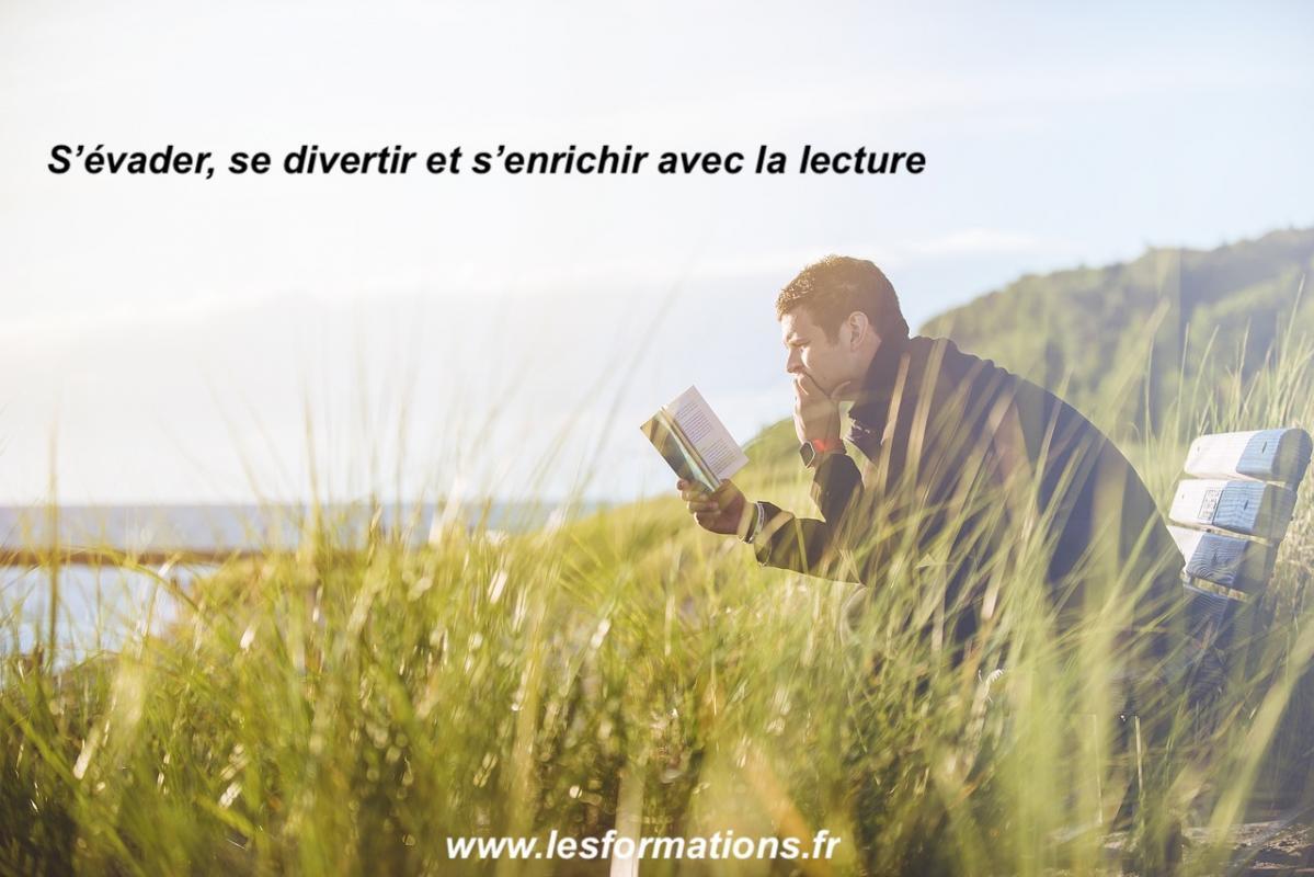Lire en français avec le CLF