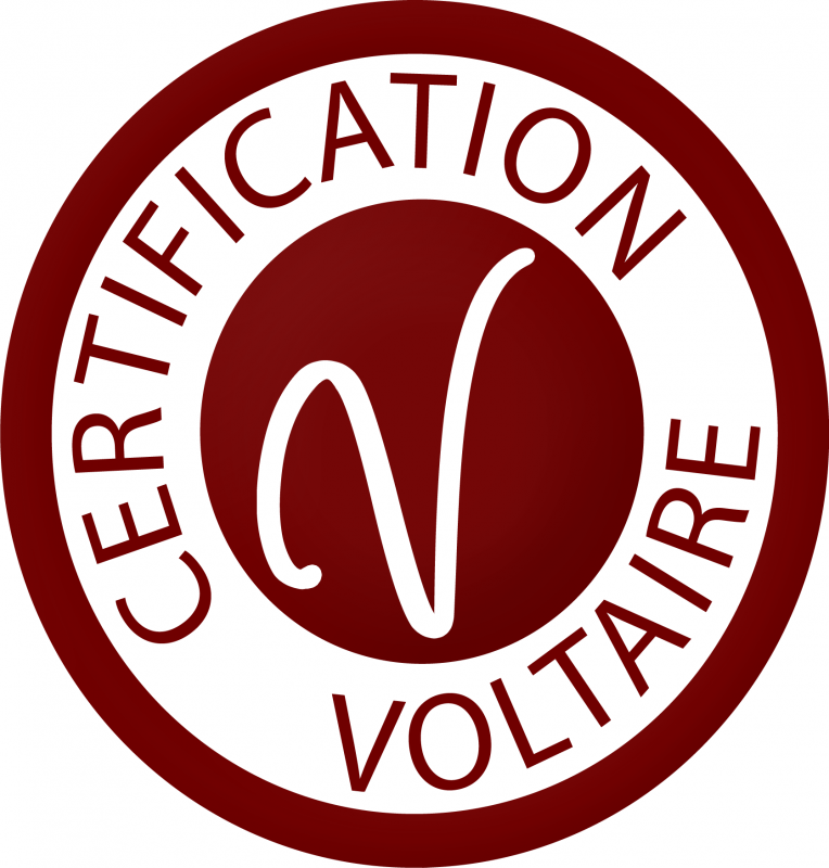 Formation Voltaire CLF