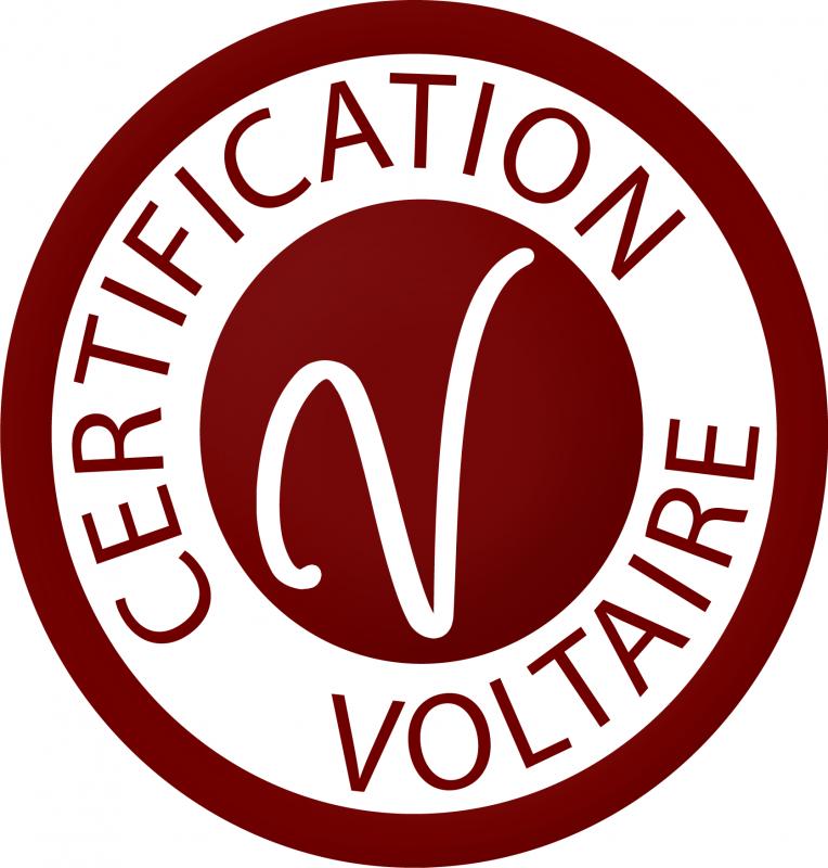 Stage certificat voltaire CLF