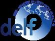 Logo delf CLF