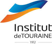 Logo institut touraine