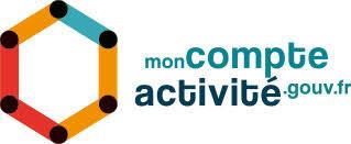 Logo mon compte activite clf