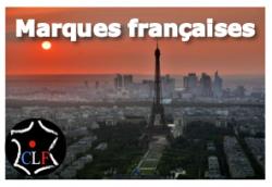 Marques francaises produits francais