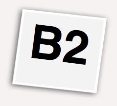 Niveau b2 clf