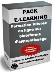Pack formation e-learning FLE ou FLM
