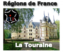 Régions de France : la Touraine