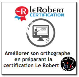 Remise a niveau ortho certificat lerobert