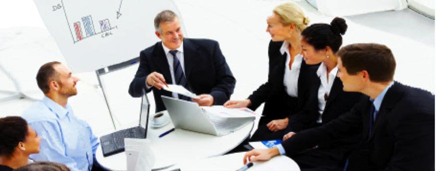 pour communiquer de manière plus efficace en réunion.