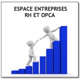 Espace RH Entreprises et OPCA