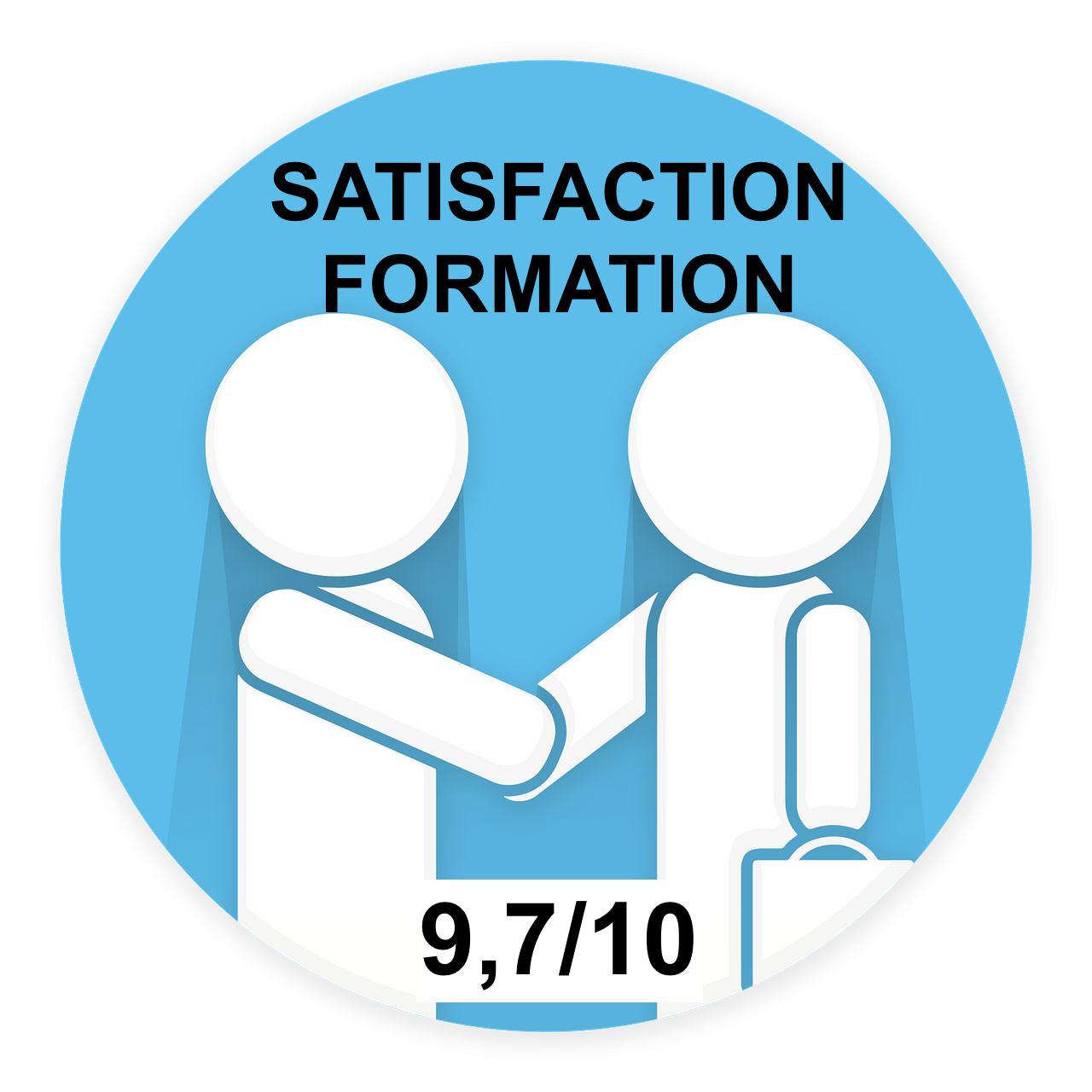 Satisfaction formation CLF