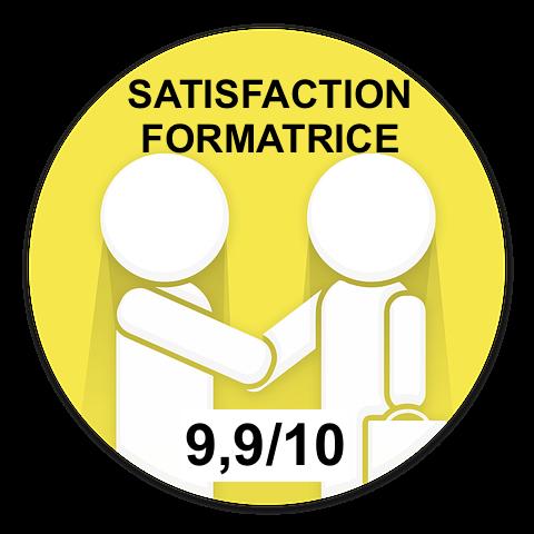 Satisfaction formatrice clf