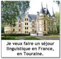 Séjour linguistique en Touraine