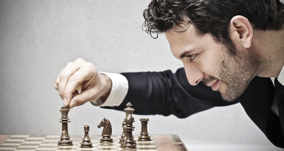 Une stratégie gagnante : développer les compétences des professionnels, développe l'entreprise.