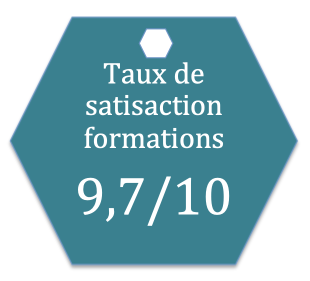 Taux satisfaction formation fle clf 1