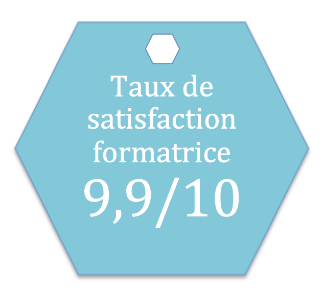 Taux satisfaction formatrice fle clf 1