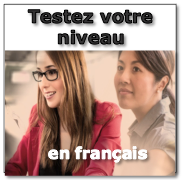 Tests niveaux français CLF